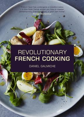 Revolutionary French Cooking Cover