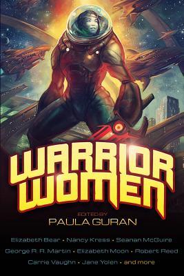 Warrior Women Cover Image