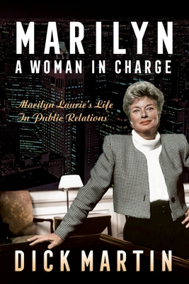 Marilyn: A Woman In Charge Cover Image