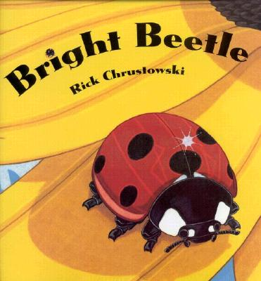 Bright Beetle Cover