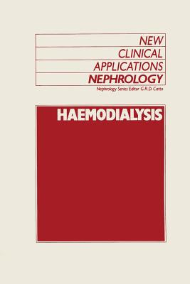 Haemodialysis (New Clinical Applications: Nephrology #6) Cover Image
