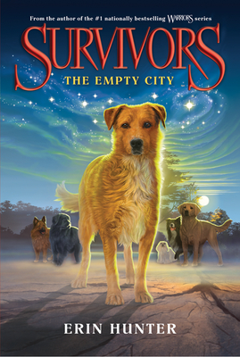 The Empty City Cover Image