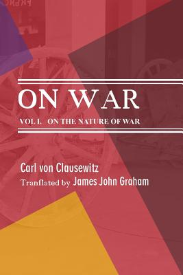 On War: On the Nature of War Cover Image