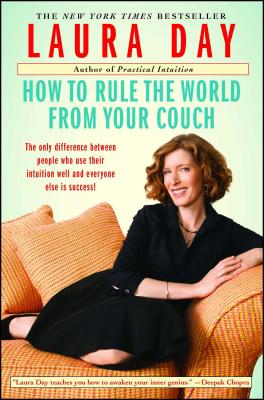 How to Rule the World from Your Couch Cover Image