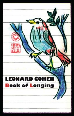 Book of Longing Cover Image