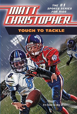 Tough to Tackle Cover Image
