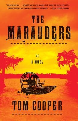 The Marauders: A Novel Cover Image