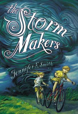 The Storm Makers Cover