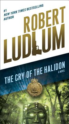 The Cry of the Halidon: A Novel Cover Image