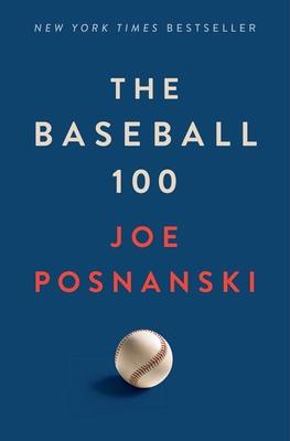 The Baseball 100 Cover Image