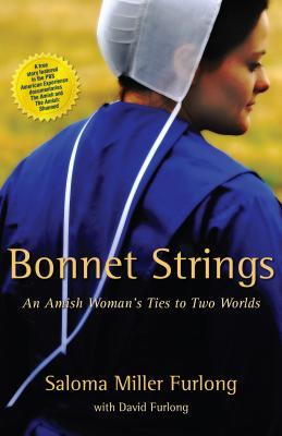 Bonnet Strings Cover