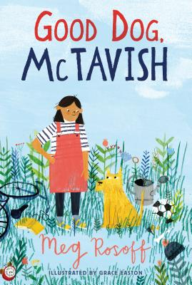Good Dog, McTavish (The McTavish Stories #1) Cover Image