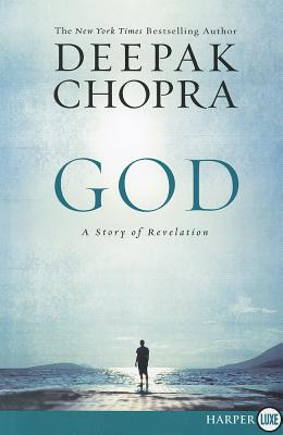 God: A Story of Revelation Cover Image
