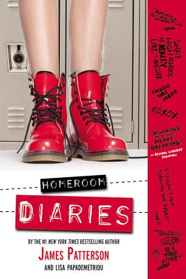 Homeroom Diaries cover image