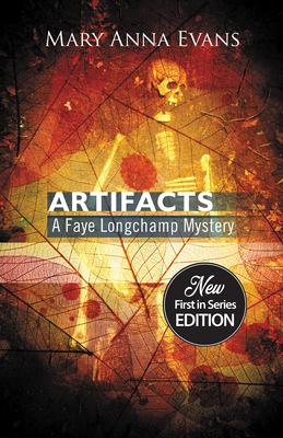 Artifacts (Faye Longchamp #1) Cover Image