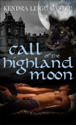 Cover for Call of the Highland Moon