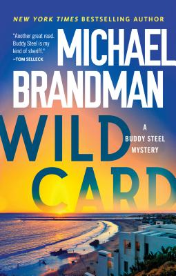 Wild Card (Buddy Steel Mysteries #3) Cover Image