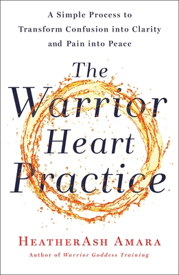 Cover for The Warrior Heart Practice
