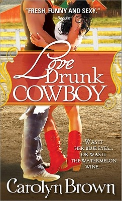 Love Drunk Cowboy Cover