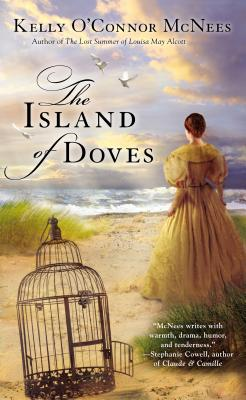 The Island of Doves Cover