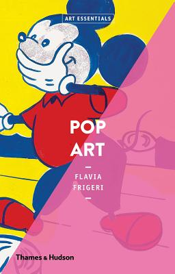Pop Art: Art Essentials Cover Image