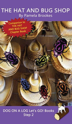 Cover for The Hat And Bug Shop