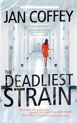 The Deadliest Strain Cover