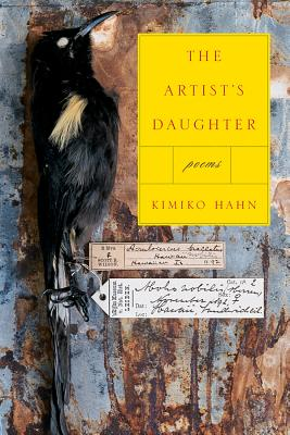 The Artist's Daughter Cover
