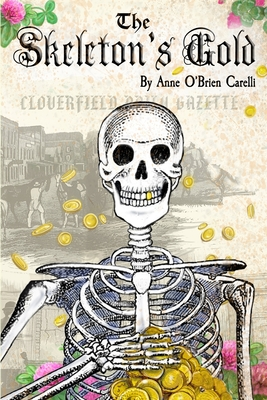 The Skeleton's Gold Cover Image
