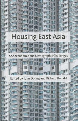 Housing East Asia: Socioeconomic and Demographic Challenges Cover Image