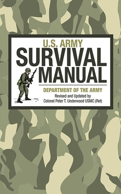 U.S. Army Survival Manual Cover Image