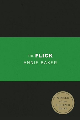 The Flick (Tcg Edition) Cover Image