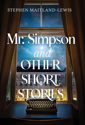 Mr. Simpson and Other Short Stories Cover Image