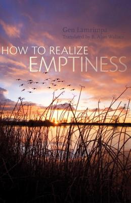 How to Realize Emptiness Cover