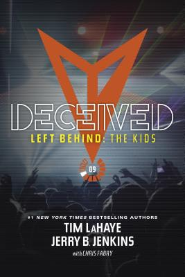 Cover for Deceived (Left Behind