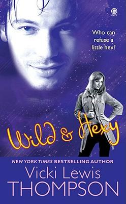 Wild & Hexy Cover Image
