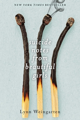 Suicide Notes from Beautiful Girls Cover Image