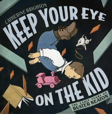 Keep Your Eye on the Kid Cover