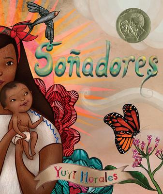 Sondores by Yuyi Morales