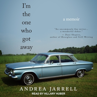 Cover for I'm the One Who Got Away