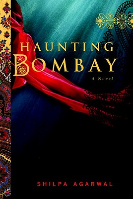 Haunting Bombay Cover