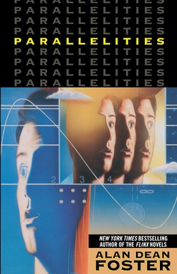 Parallelities Cover Image