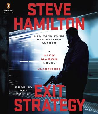 Exit Strategy (A Nick Mason Novel #2) Cover Image