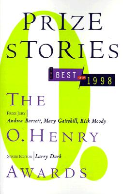 Prize Stories, the Best of 1998 Cover