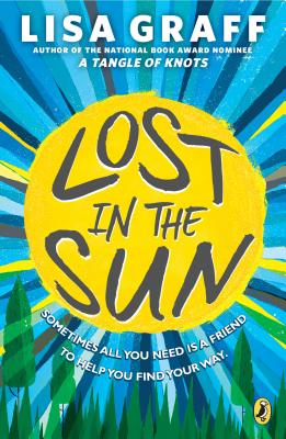 Lost in the Sun Cover Image