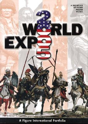 World Expo 2005 Cover Image