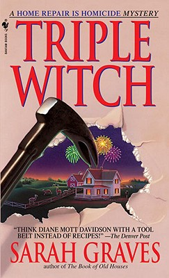 Triple Witch Cover