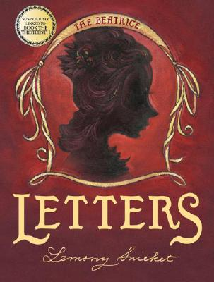 The Beatrice Letters [With Poster] Cover