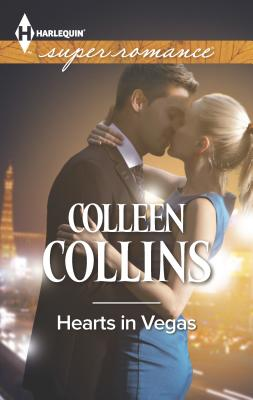 Hearts in Vegas Cover