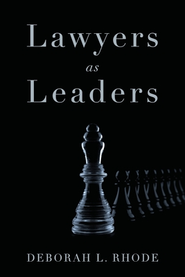 Lawyers as Leaders Cover Image